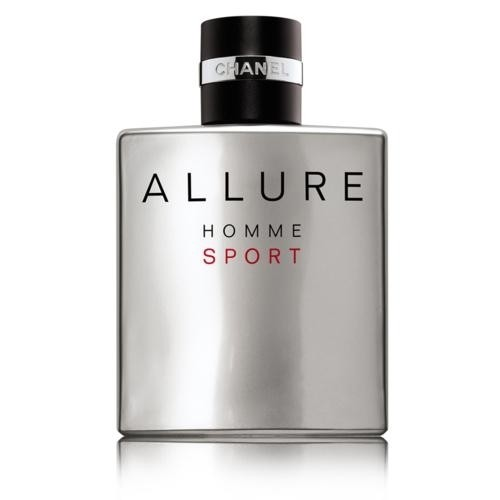 Купить Chanel Allure Homme Sport в Чекалине